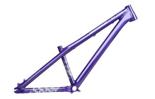 "DARTMOOR Two6Player 26"" Rahmen purple"